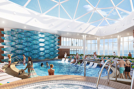 Cruise Ship - Celebrity Edge