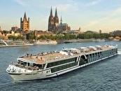 Cruise Ship - MS Amadeus Silver II