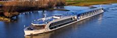 Cruise Ship - AmaMora