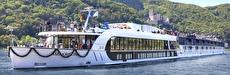 Cruise Ship - AmaKristina