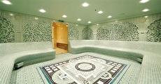 Aurea Spa Turkish Bath