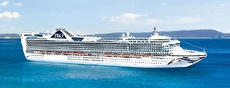 Cruise ship image