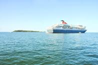 Cruise Ship - Balmoral