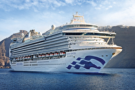 Cruise Ship - Crown Princess