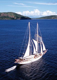 Spirit of the Pacific