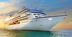 Cruise Ship - Sirena