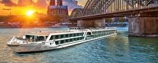 Cruise Ship - MS Amadeus Imperial
