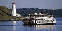 Taste of Nova Scotia Historical Harbor Cruise Halifax, Ns, Canada