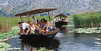 Traditional River Boat Experience Dubrovnik, Croatia