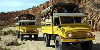 4x4 Desert Safari Cabo San Lucas, Mexico