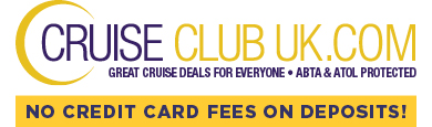Cruise Club Logo