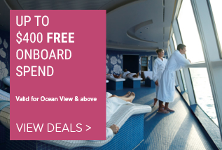 Celebrity Cruise Online Check In | Celebrity Cruises