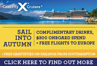 Cruise Holiday Deals for 2019, 2020 and 2021 | Cruise Club UK