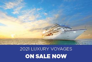 Oceania Cruises | Cruise Club UK
