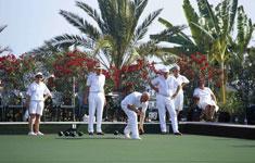 Bowling Holidays Cyprus
