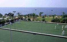 Bowls Cyprus