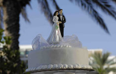Honeymoons and Weddings
