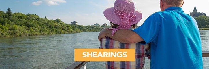 Huge savings on Shearings river cruises