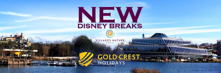 Gold Crest - New Disney Break - Self-Catering Resort
