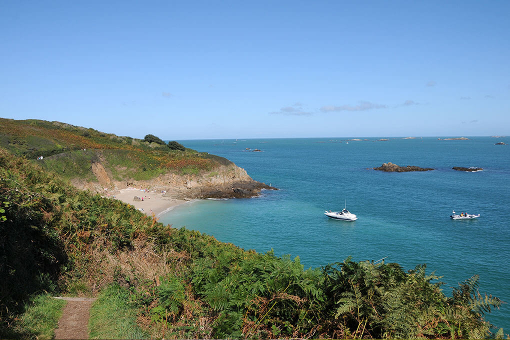 Coach Holidays To Channel Islands