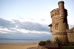 Appley Tower, Ryde Beach, Isle of Wight