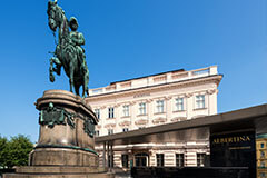 Albertina, Vienna, Austria