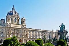 Kunsthistorisches Museum, Vienna, Austria