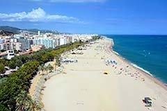 Calella, Costa de Maresme