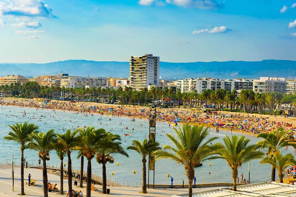 Coach Holidays To Costa Dorada