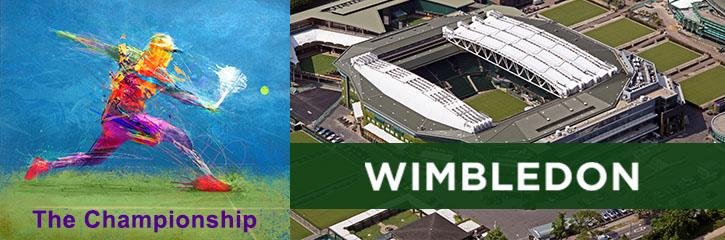 Coach trips to Wimbledon Championship