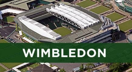 Wimbledon Championship Breaks