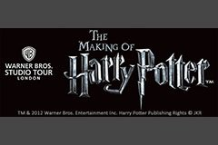 Warner Bros. Studio Tour London – The Making of Harry Potter™