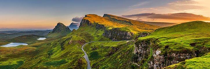 Holidays in Scotland