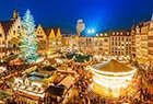 Tours to Christams Markets