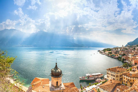 Tours to Italian Lakes