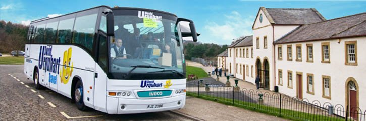 David Urquhart Travel Coach Tours Coachholidays Com