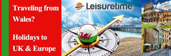 Leisuretime Holidays to the UK and Europe