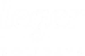Leger Holidays logo