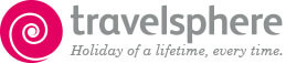 Travelsphere escorted tours by air and coach