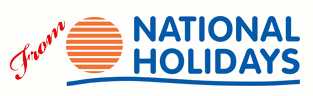 National Holidays Logo