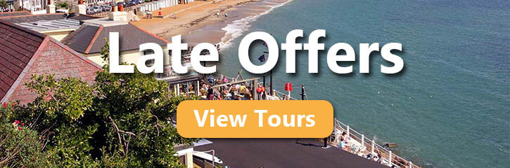 Late Offers from the South East