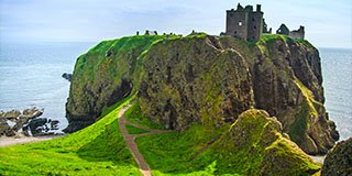 Shearings Coach Holidays to Scotland