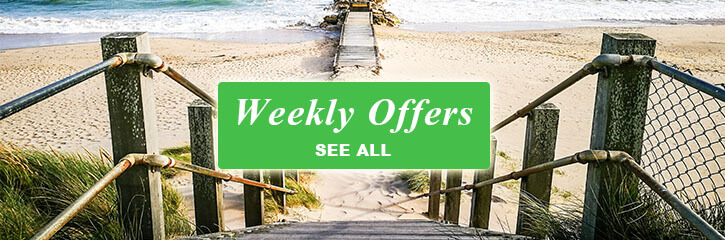 Weekly Offers from the Midlands