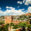 Touring holidays in Spain - Granada