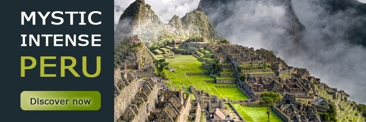 Escorted Tours From UK by Air - Mystic Intense Peru