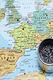 Escorted touring in Europe by Coach