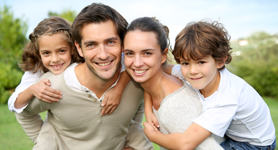 Hoseasons | Family Friendly