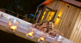 Hoseason | Lodges & Hot Tubs