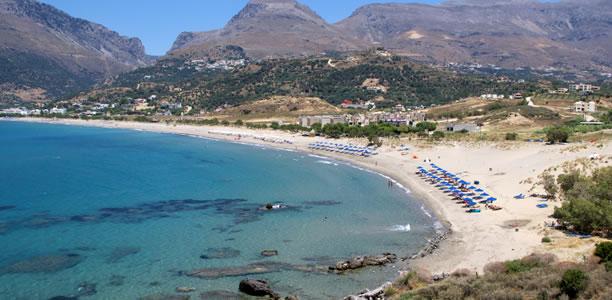 crete holidays