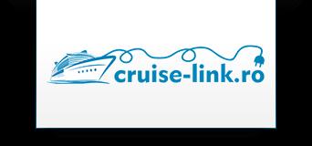 Cruise Link Logo